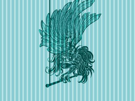 Primeiro capítulo de Anjo na Gaiola
