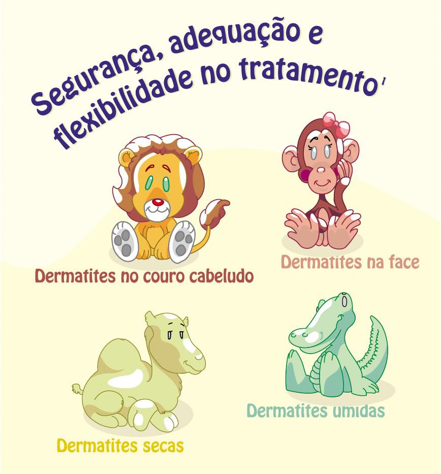 Desonol pediatria
