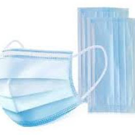 Disposable Face Mask 50ct