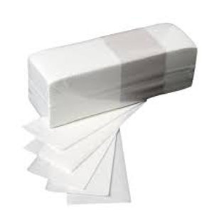 Wax Strips Pellon-250ct