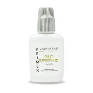 First Impression Lash primer