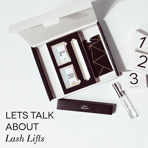 Lash Lift Neutralizer (10 pieces)