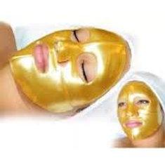 24kt Gold Collagen Mask