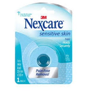 Nexcare Tape ( sensitive)