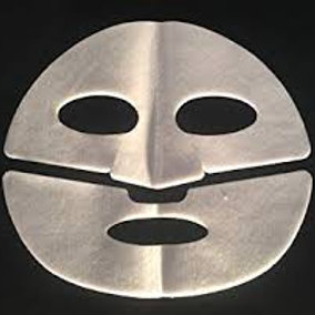 Cryo Cooling Mask
