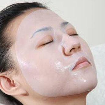 Bio-Cellulose Fiber Mask