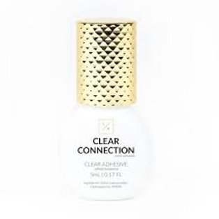 Clear Connection Adhesive 5ml