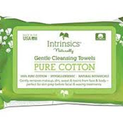 Gentle Cleansing Wipes 72ct