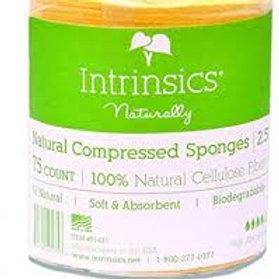 Sponge-Compressed 75ct