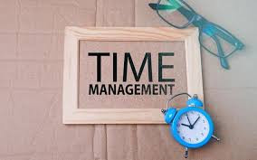 HOW TO MANAGE APPOINTMENT TIME