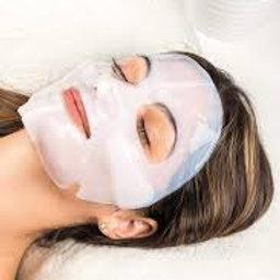 Vitamin C Collagen Mask