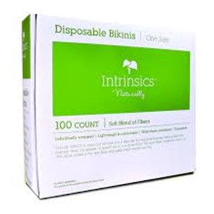 Disposable Bikinis 100ct