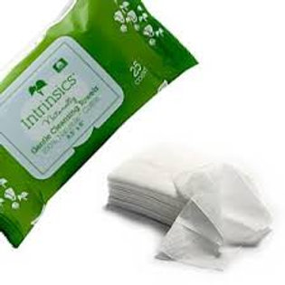 Gentle Cleansing Wipes 25ct