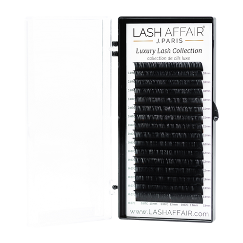 Volume Lash -C .07 MEDIUM