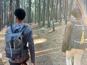 The great outdoors just got bigger – here are 7 new trends in the bag industry