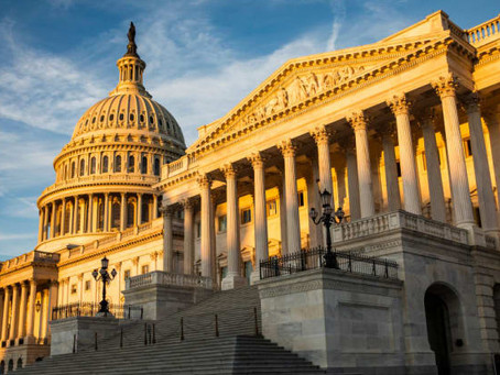 The SECURE Act Heads to the Senate