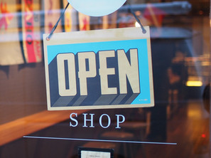 Small Business Saturday and Self-Employed Sunday