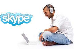clase de idiomas por skype