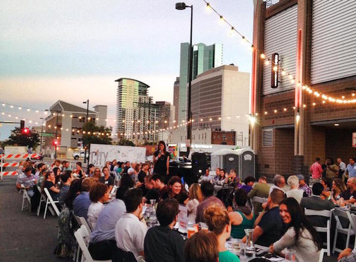 This September: Get Your Eat, Drink, Startup, and Shop on, Denver!