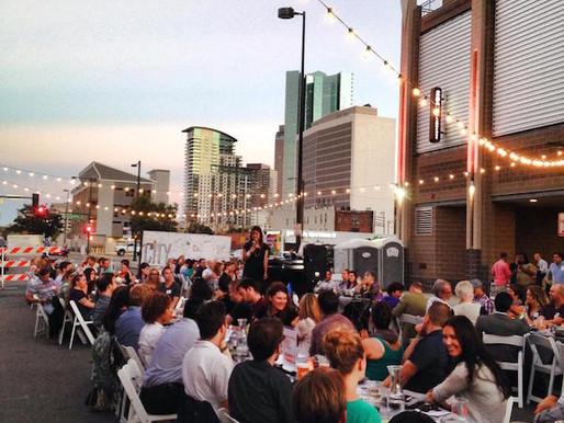 This September: Get Your Eat, Drink, Startup, and Shop on, Denver!