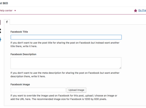 Facebook's Metadata Change: How to Get Around It