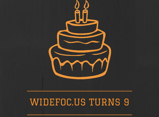 WideFoc.us Corp: Nine Years of Social Media