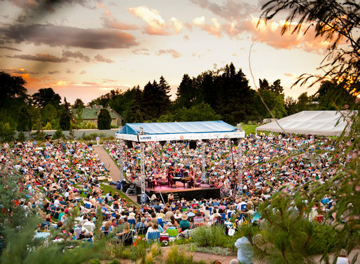 Sounds of Summer: Musical Events to Keep You Dancing All Summer Long