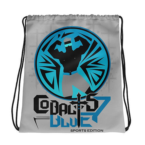 Sports Edition / Drawstring Bag / Cross