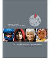 CJA Annual Report