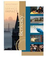 UC Berkeley Brochure