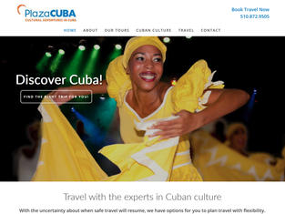 Travel Company