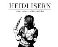 Heidi Isern / Writer