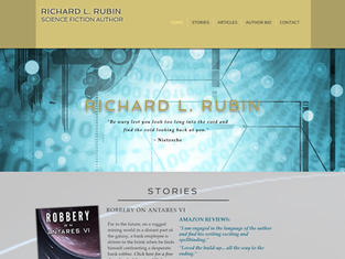Science Fiction Writer