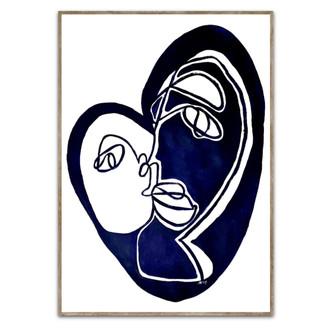 COVID LOCKDOWN LOVE/$1400 AUD