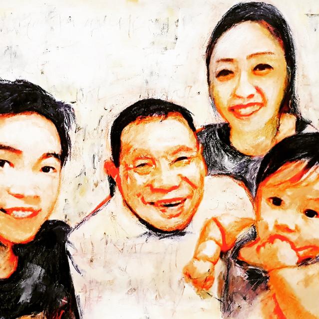 The Chou Family