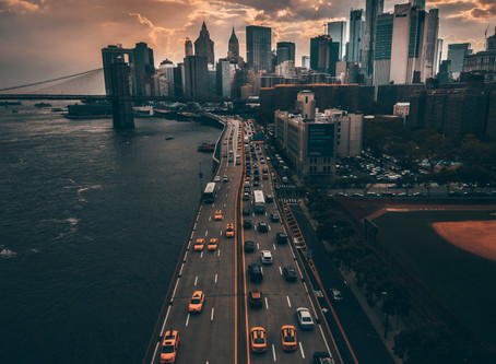 U.S Taxi Market, The Need for Reinvention