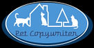 Pet Copywriting Logo