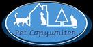 Pet Copywriting Logo