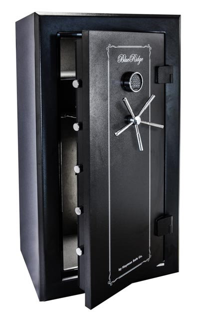 BlueRidge Gun Safe, 72""