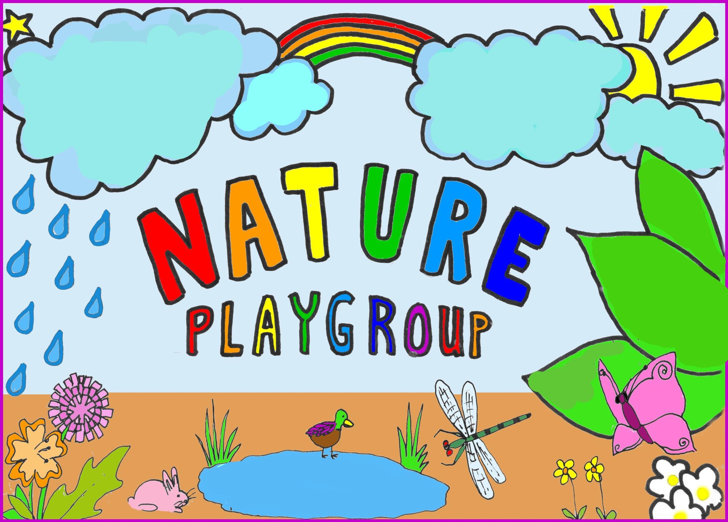 Nature Playgroup- Tuesdays