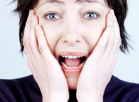 Angst beeinfluss unser Immunsystem nachhaltig