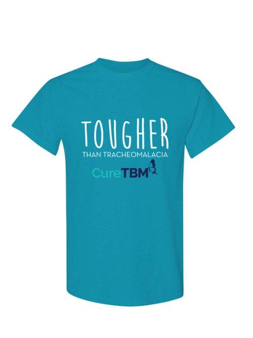 """Tougher Than Tracheomalacia"" Shirt-Adult"