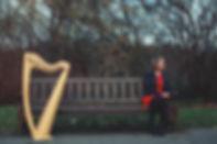 Katie Mackenzie | Harpist | Singer | Gaelic | Glasgow