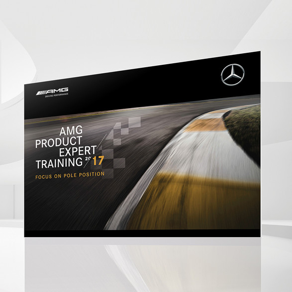 AMG Product Expert Training