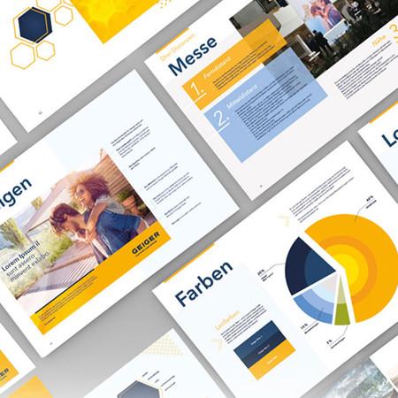 Geiger Corporate Design
