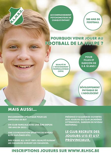 Football La Hulpe 2021 - 2022 RLHSC Recto.png