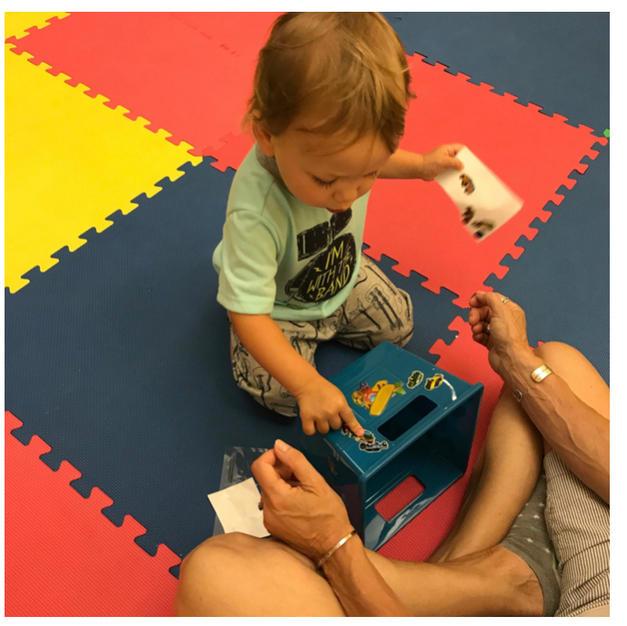 Dropoff Childcare