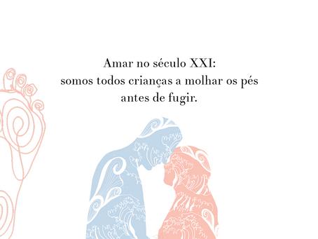 Amor no Século XXI