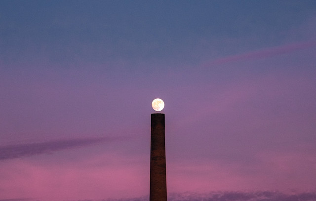 We'll Always Have the Moon