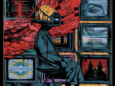 On Cronenberg's Videodrome and Debord's The Society of the Spectacle - Part III